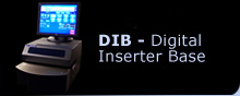 DIB Digital Inserter Base
