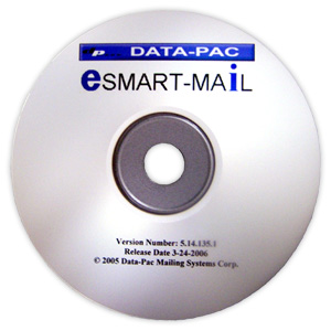 eSMART-MAiL Software